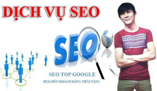 Cách đẩy website lên top
