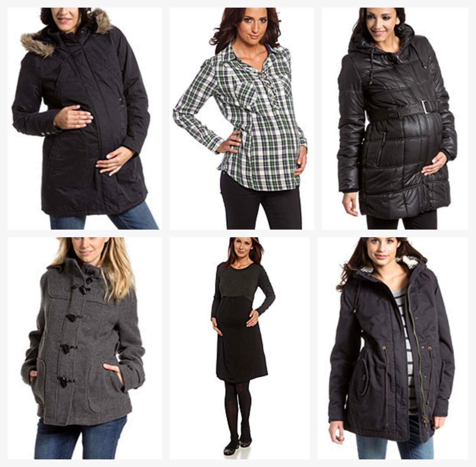 afeb6874e abrigos embarazada baratos