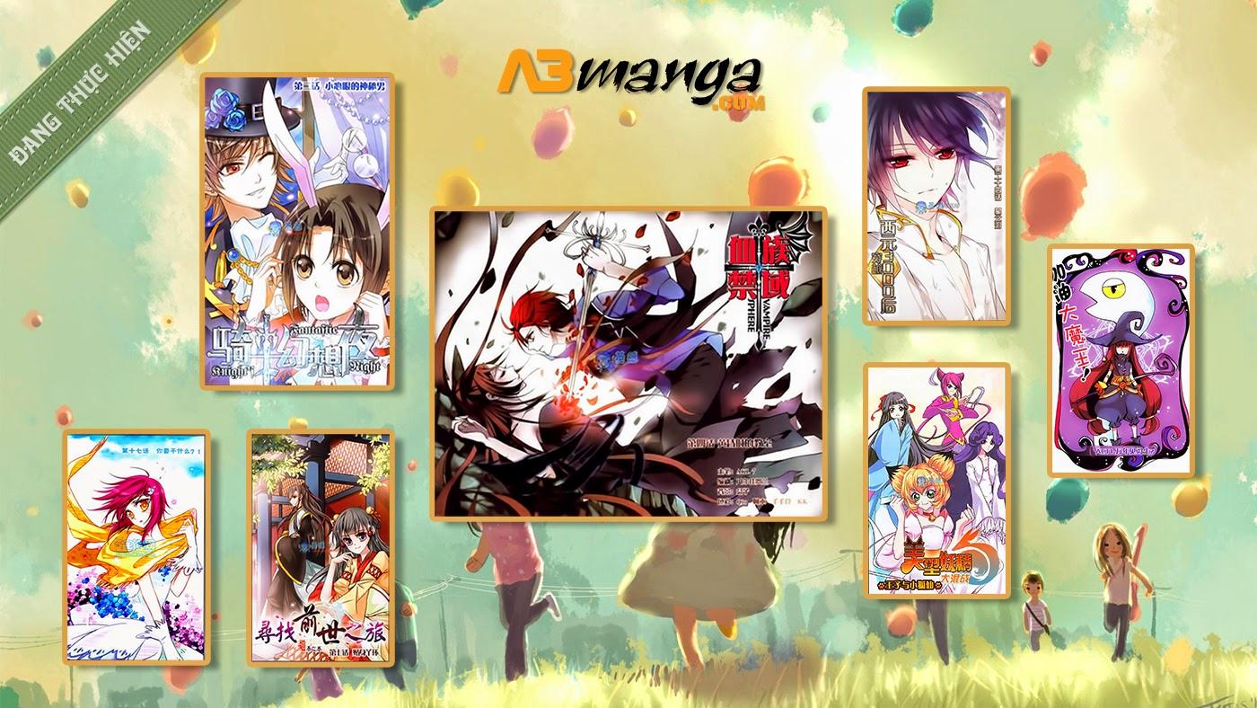 a3manga.com ky si hoang tuong da chap 12