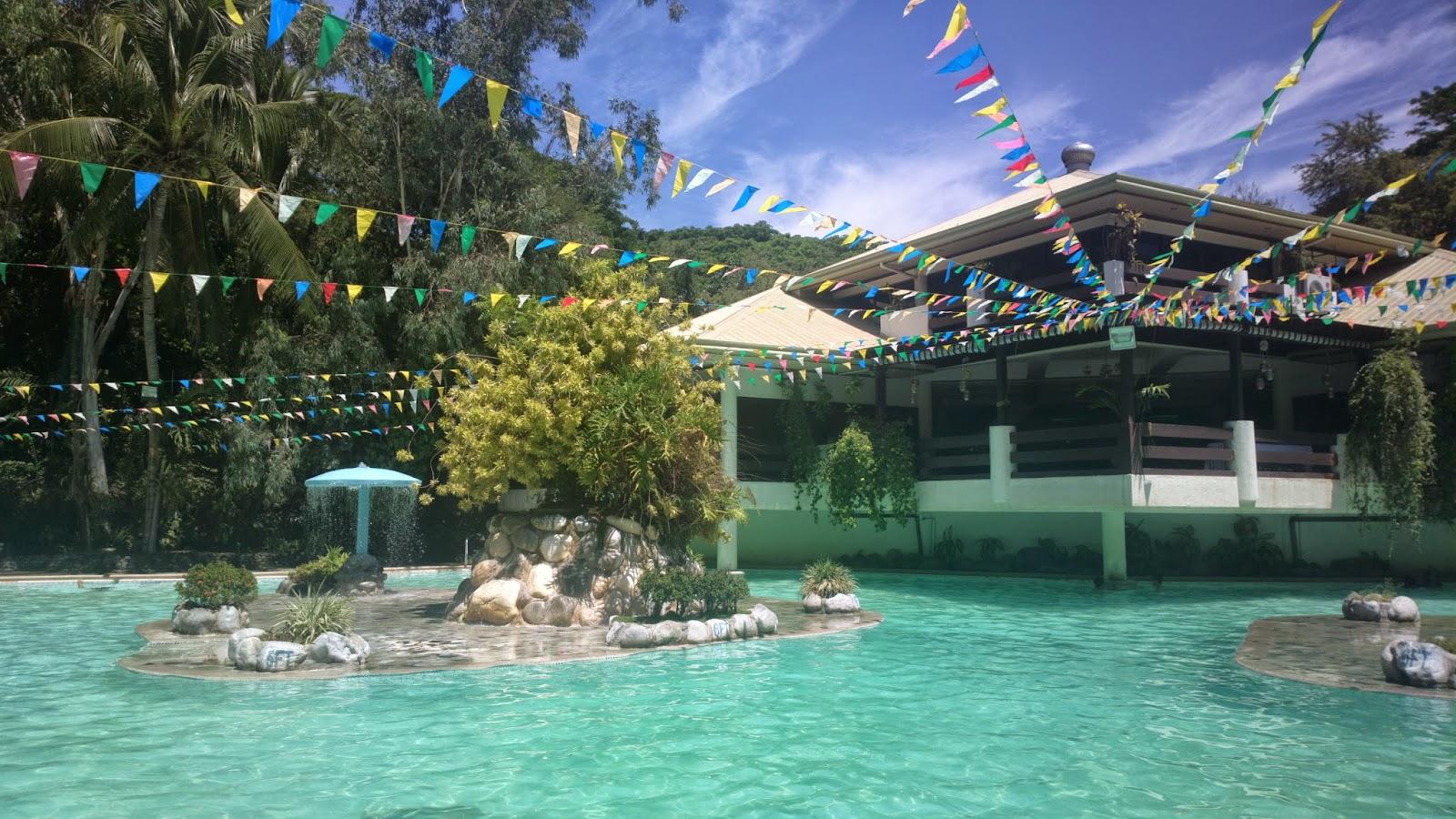 Lisland Rainforest Resort In Urdaneta City, Pangasinan