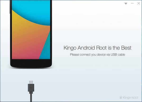 king android root image