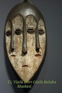 uc yuzlu dort gozlu maske