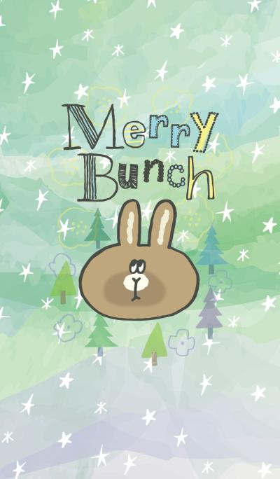 Merry Bunch