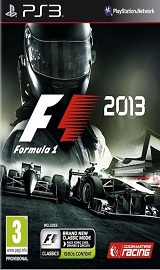 F1 2013 Complete Edition PS3-DUPLEX - Game-2u com