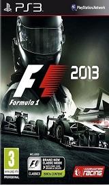 F1 2013 Complete Edition PS3-DUPLEX - Game-2u com