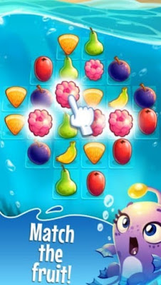 Fruit Nibblers Mod Apk Android