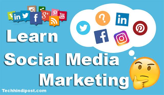 social media marketing kya hai kaise social media marketers bane