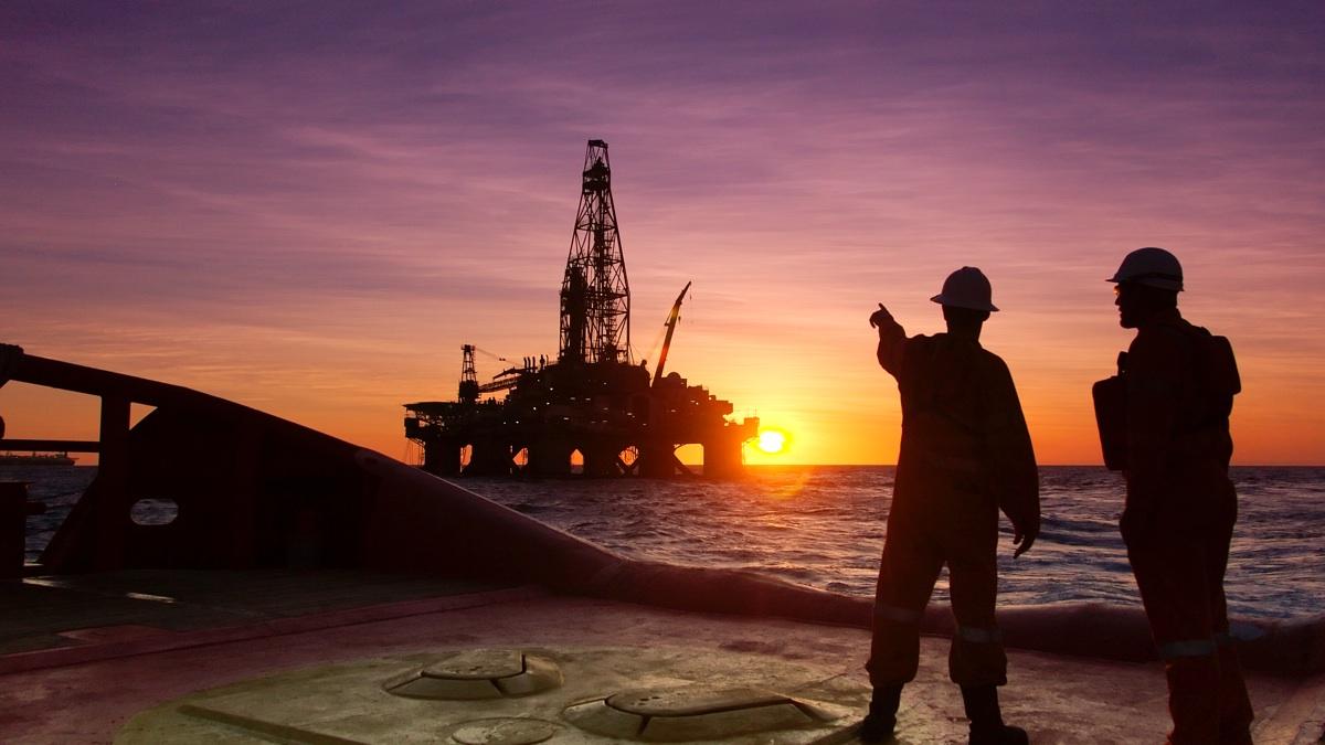 Petronas Petroleum Engineering Malaysia