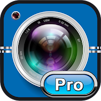 Download HD Camera Pro apk v1.9.2 Terbaru Full