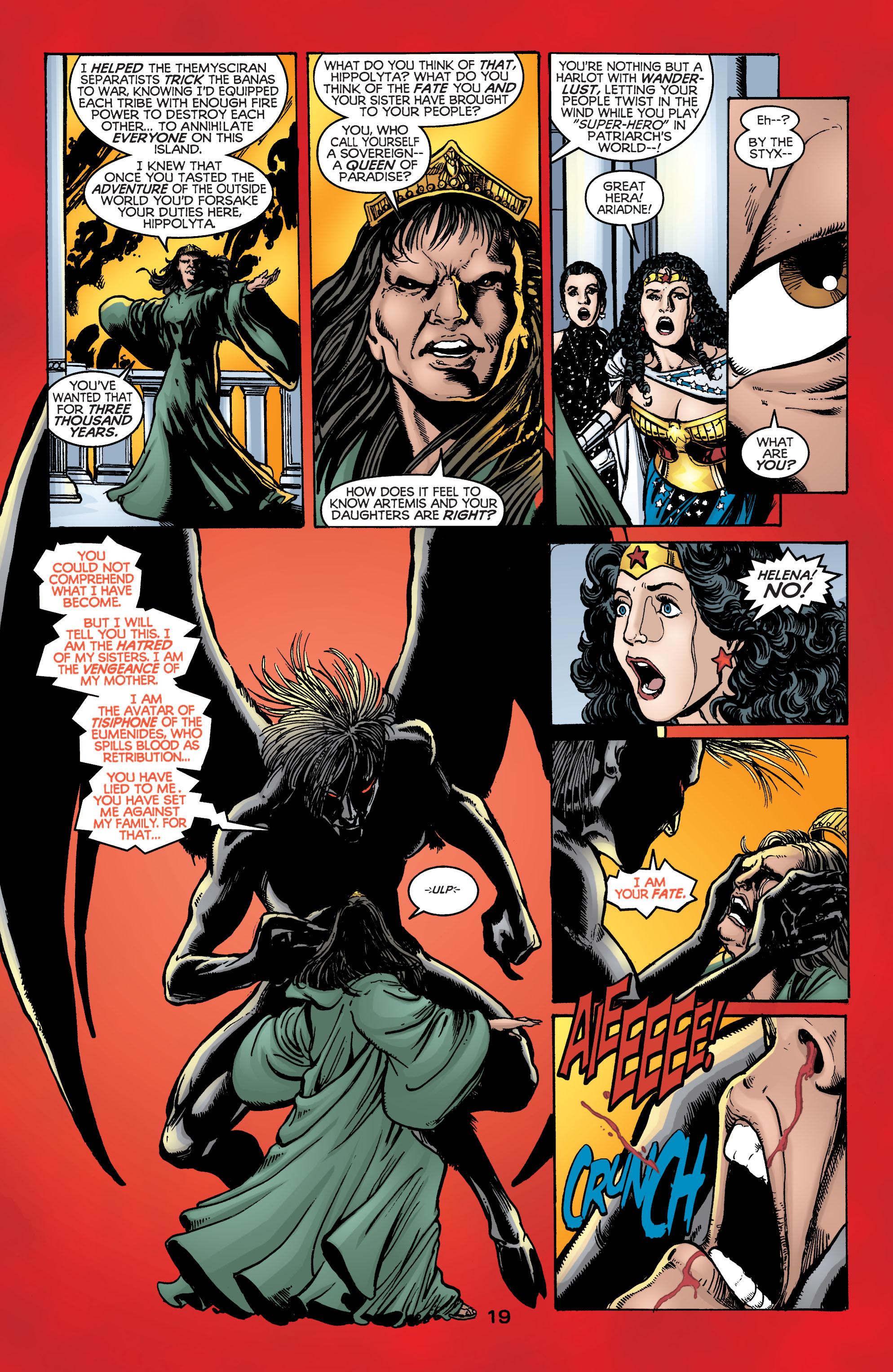Read online Wonder Woman (1987) comic -  Issue #169 - 20