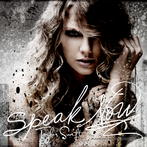 Musik Favorit: Taylor Swift - Speak Now [ Full Album ]