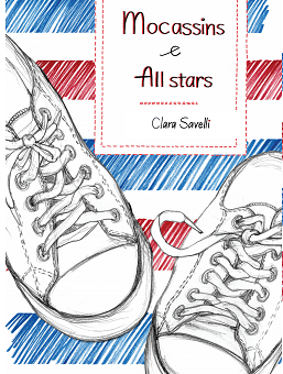Mocassins e All Stars, de Clara Savelli
