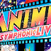 Anime classics come back in 2019 with Anime Symphonic