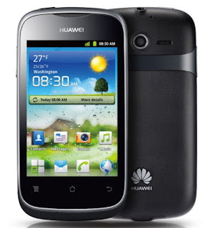 Firmware Huawei Ascend Y201 Pro Stock ROM