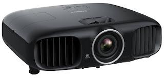Proyector 3d TW9000