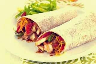 resep chicken roll