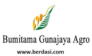 Lowongan Kerja PT Bumitama Gunajaya Agro | berdasi.com