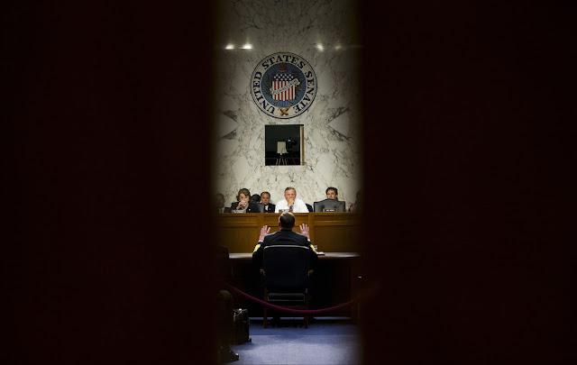 Nova lei do Senado dos EUA pode por fim ao sigilo da criptografia