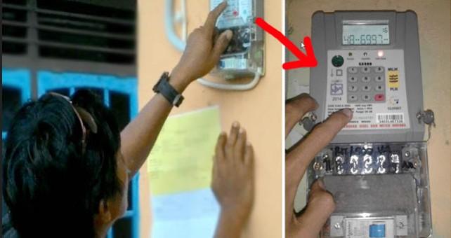 kode rahasia penghemat listrik
