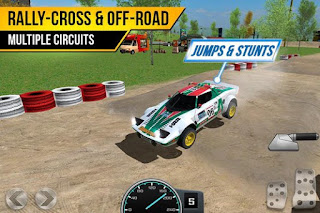 Driving School Test Car Racing MOD APK v1.2 Terbaru (Unlimited Money)