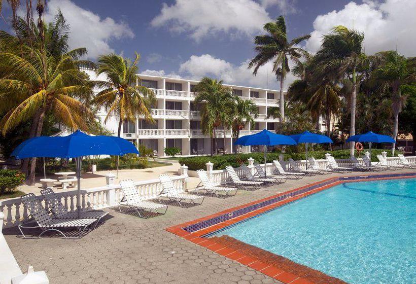 Veneto Holiday Beach Hotel Curaçao Failliet Verklaard
