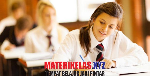 Rangkuman Materi USBN IPA SMP/MTs