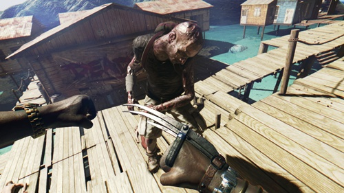 Dead Island: Riptide Definitive Edition - PC (Download Completo em Torrent)