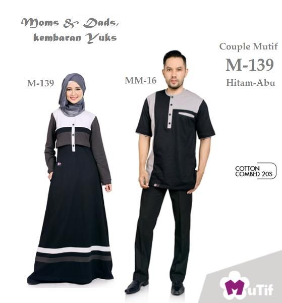 Model Baju Lebaran Couple 20182019  Mesin Jahit