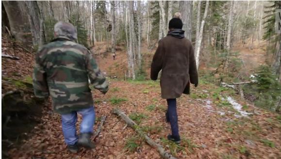 """Καστοριά: """"Η Ζωή στα Σύνορα – Μέρος 2″ από το vice.com (βίντεο)"""