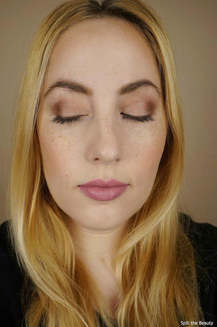 teeez cosmetics fashion venedetta review swatches berlin sunrise cool cerise scarlet adrenaline