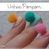 Trend alert: Pompom Nails