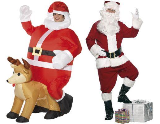 69c1ece75a89bf Kerstman pak en andere kerst kostuums   Kostuums carnaval of feest 2019