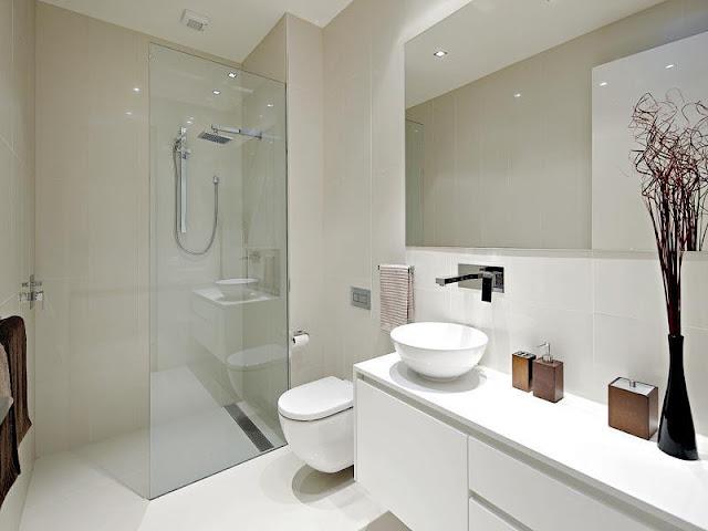 Designing a Bathroom on Modern Style Designing a Bathroom on Modern Style Designing 2Ba 2BBathroom 2Bon 2BModern 2BStyle 2B3