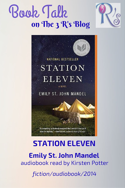 book discussion STATION ELEVEN The 3 Rs Blog