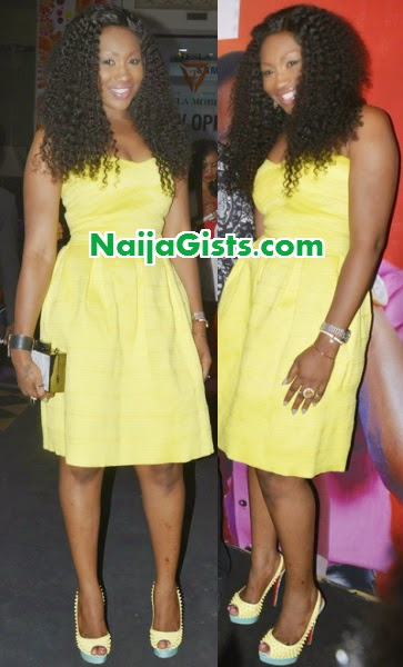 ebube nwagbo 2015 pictures