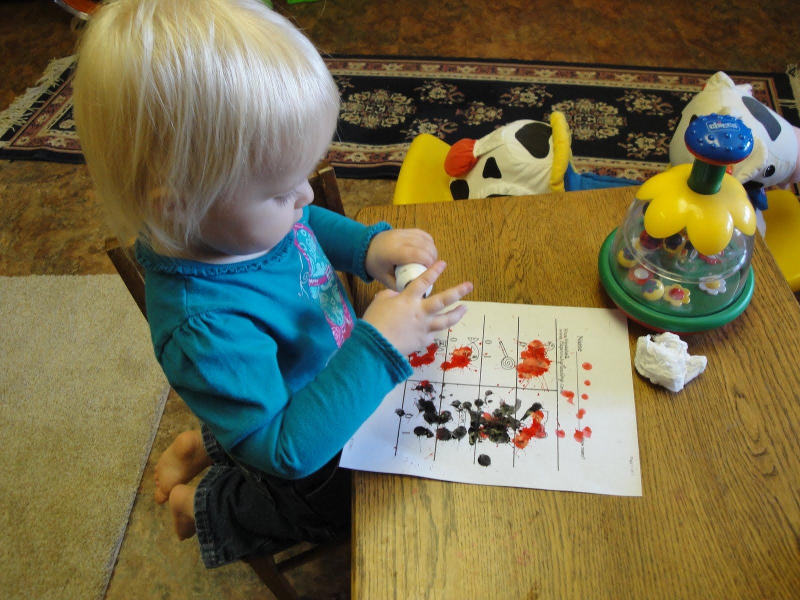 Ceaseless Praises Preschool