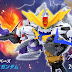 Mini-Pla Gundam Build Divers Great Shock Gundam - Release Info