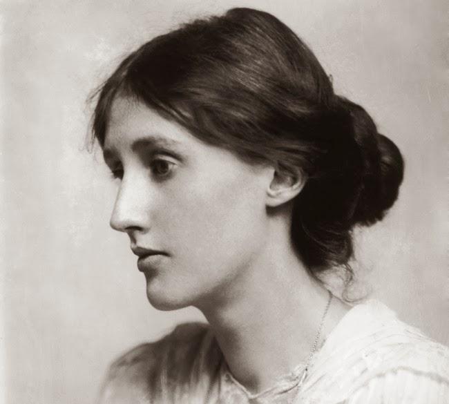 10 Most Influential Women Virginia Woolf