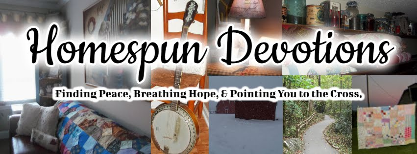 Homespun Devotions