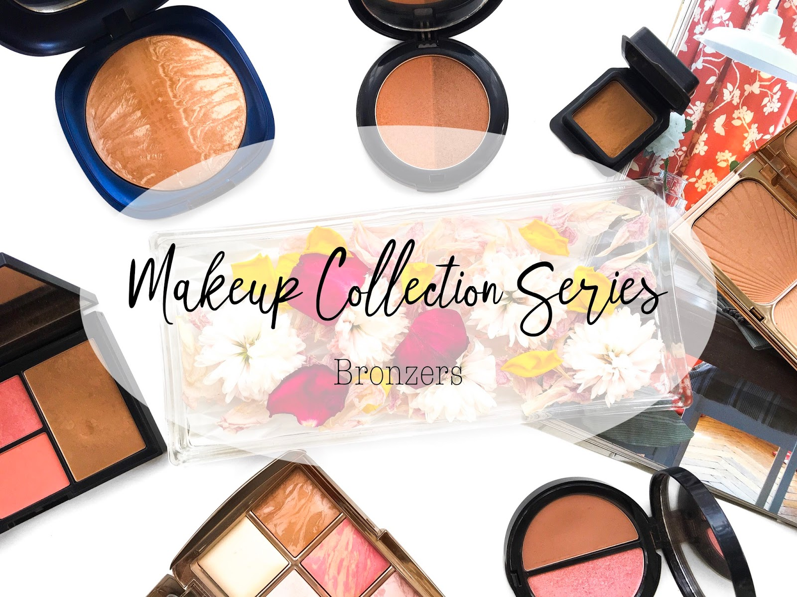 ummbaby makeup collection, makeup collection, makeup collection series, bronzer collection