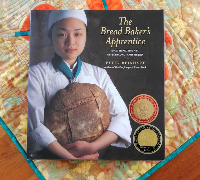 Bread Bakers Apprentice Pdf