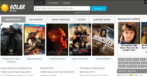 Solarmovie: 40 Sites like OnlineMoviesCinema| Best alternatives to OnlineMoviesCinema: eAskme