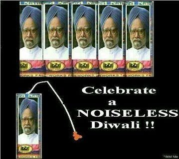 verynicepic-BEST FUNNY DIWALI MESSAGES IMAGE 2017