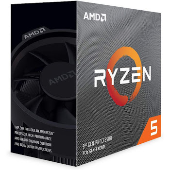 AMD Ryzen 5 3600
