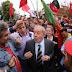 Congresso vai cortar salário de petistas que acompanharam Lula em caravana
