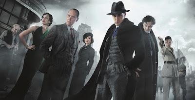 Jekyll & Hyde ITV