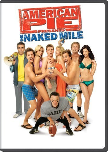 American Pie Presents: Naked Mile