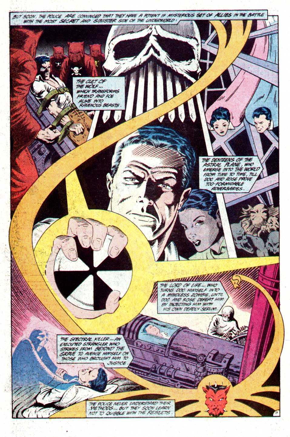 Read online Secret Origins (1986) comic -  Issue #17 - 36