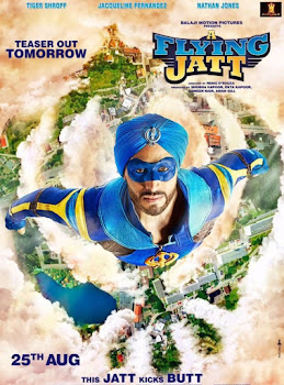 A Flying Jatt (2016) Worldfree4u - 720P HDTV Hindi Movie - Khatrimaza
