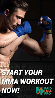 MMA Spartan System Workouts And Exercises Pro Paid APK